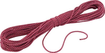 You'll also want some ultralight, ultrastrong cord like this one by MSR.