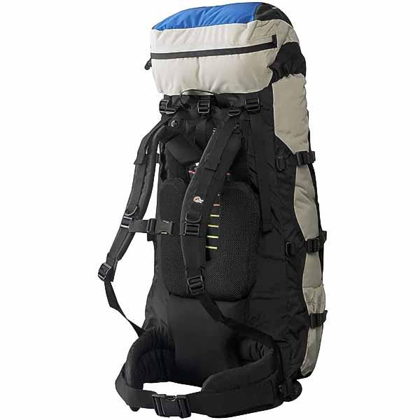 backpack back panel