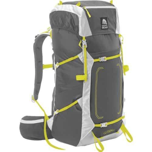 adjustable hip belt backpack