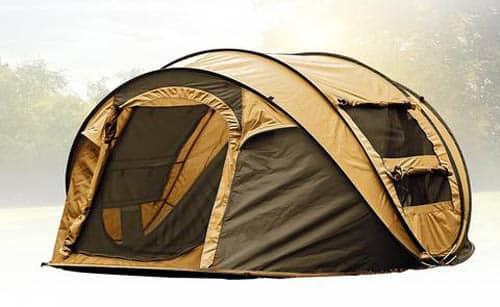 fivejoy pop up tent
