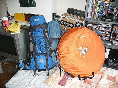 pop up tent 3