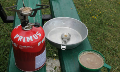 primus stove review