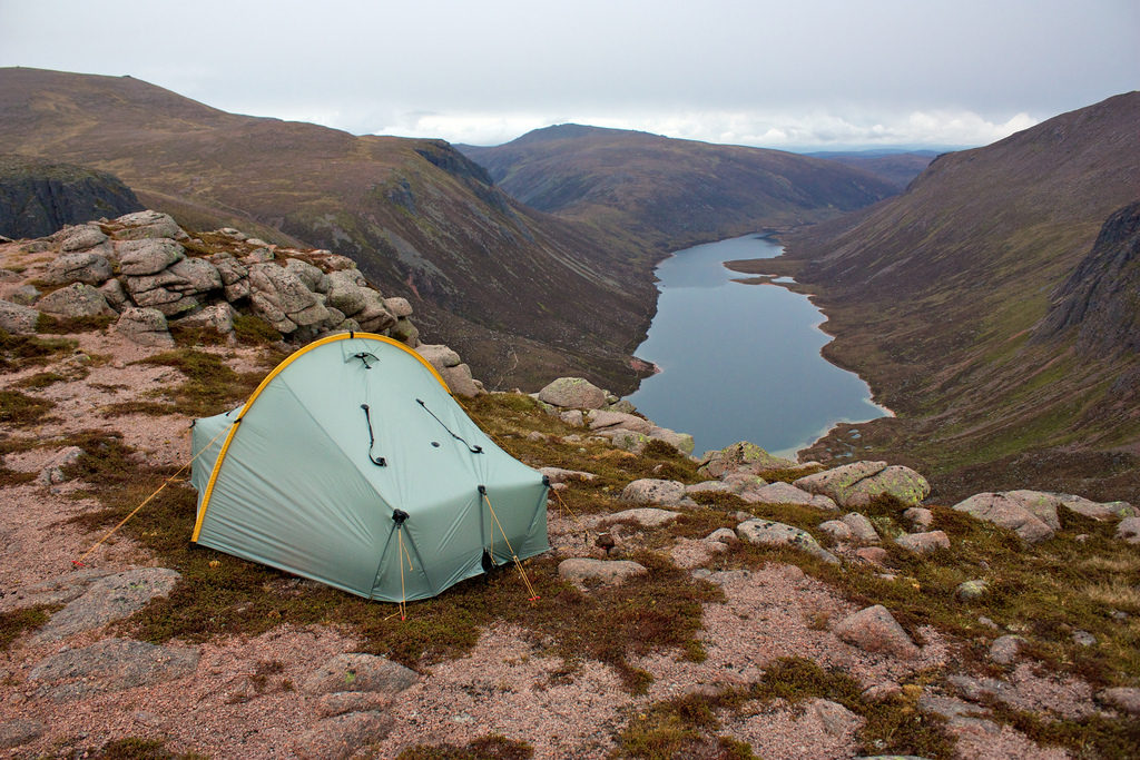 11 Photos which Show Why Wild Camping Beats Any Campground ...