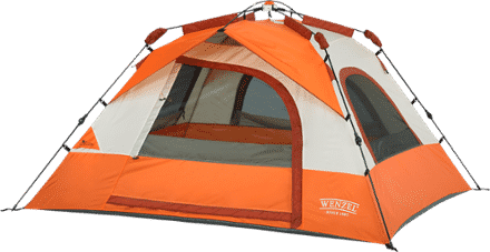 The 15 Minute Guide to Buying a Tent