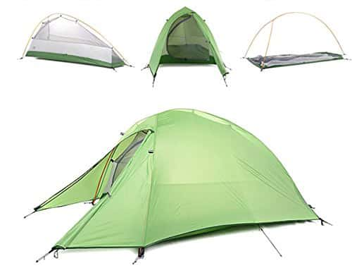 azurec backpacking tent budget  sc 1 st  Mom Goes C&ing & The 15 Minute Guide to Buying a Tent - Mom Goes Camping