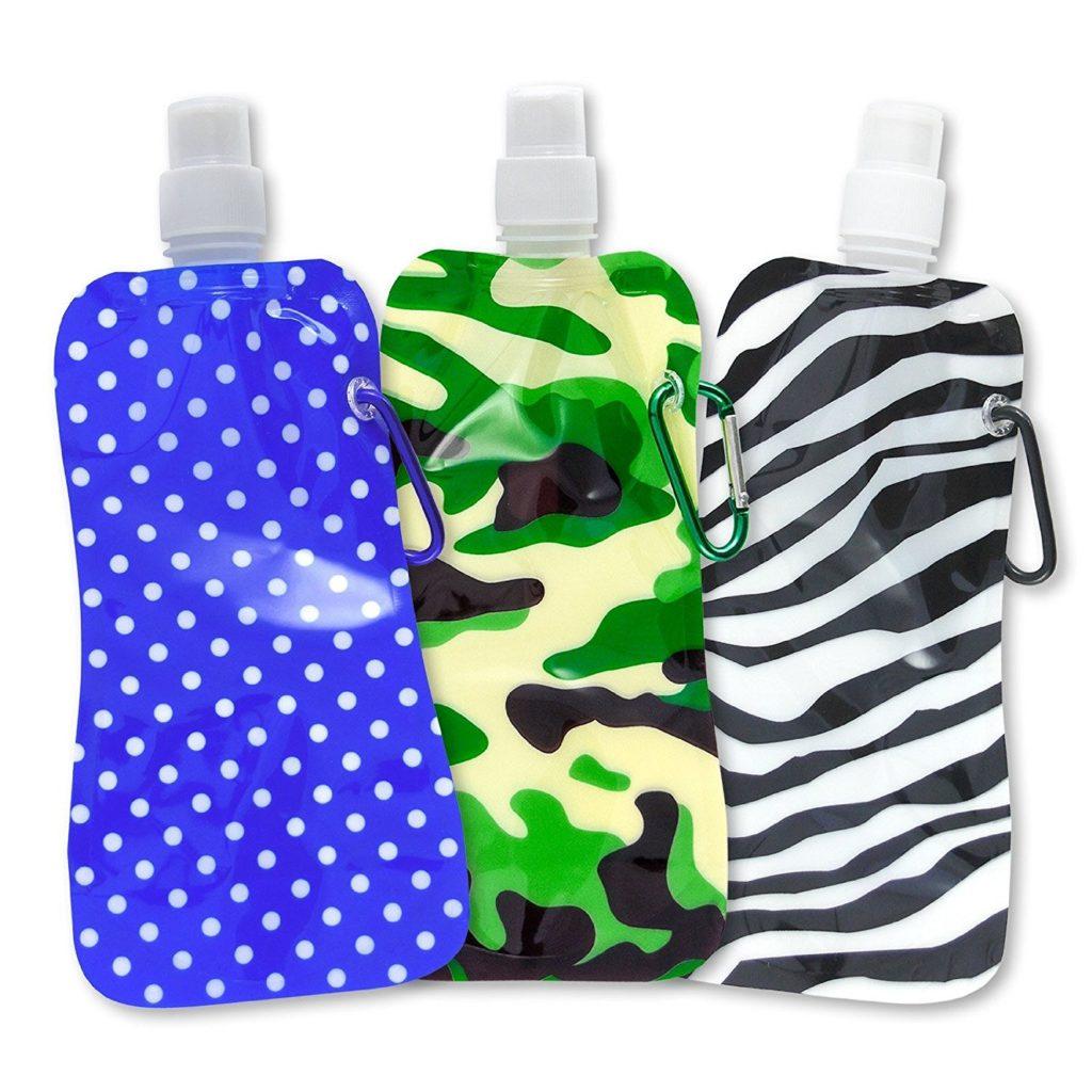 cheap sawyer mini alternative pouches