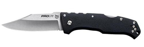 Cold Steel Pro Lite Clip point knife