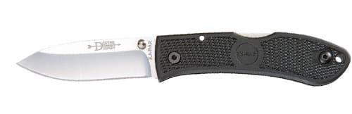 KA-BAR dozier outdoor knife
