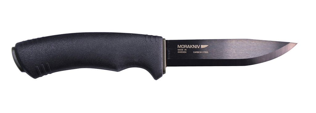 Markniv Bushcraft Tactical knife