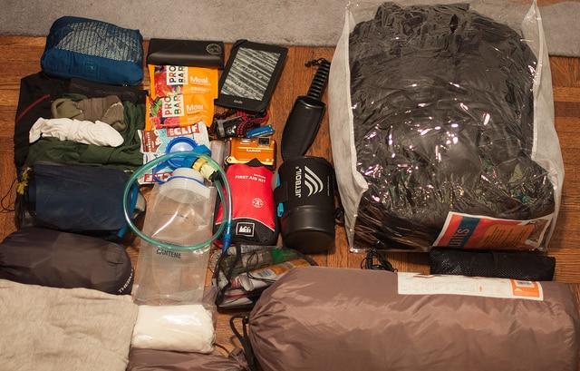 backpack shakedown 4