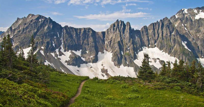 best lesser-known US national parks