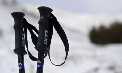 pros and cons of trekking poles