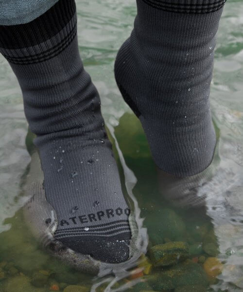 waterproof camping socks