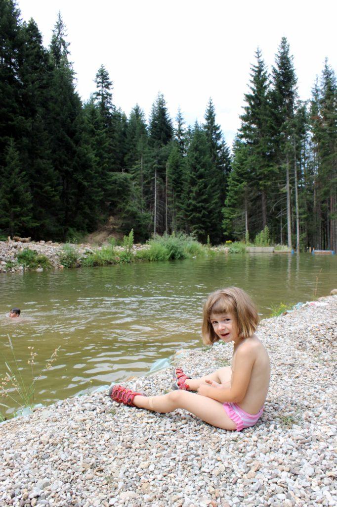 camping in rozaje montenegro
