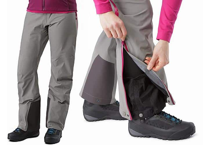 Arc'Teryx Beta All-Around Gore-Tex Pants