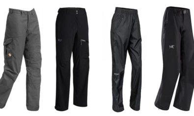 best womens waterproof hiking pants