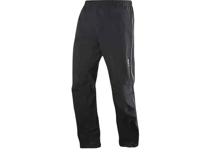 Haglofs L.I.M. III Shell Pants for women