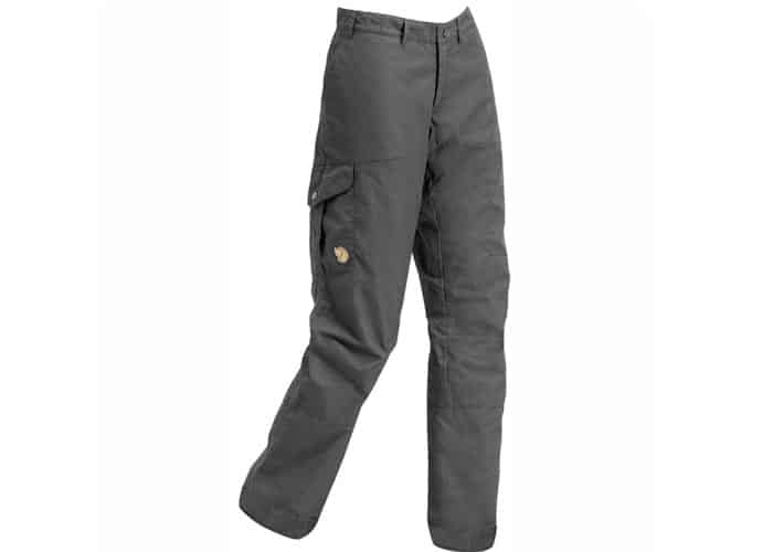 Fjallraven Karla Hydratic womens waterproof Trousers