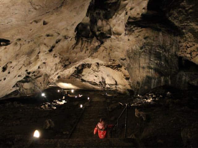 magura cave bulgaria