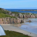 wild camping laws europe