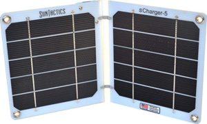 suntactics solar panel ultralight