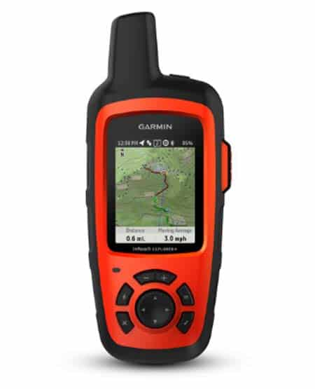 garmin increach explorer plus