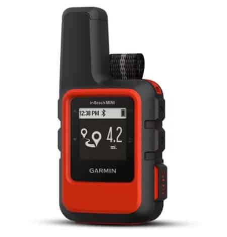 garmin increach mini
