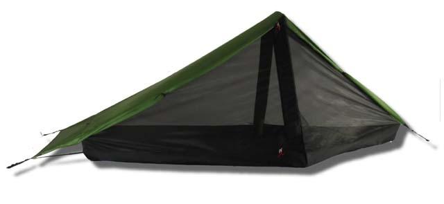 Six Moon Designs Skyscape Trekker trekking pole tent