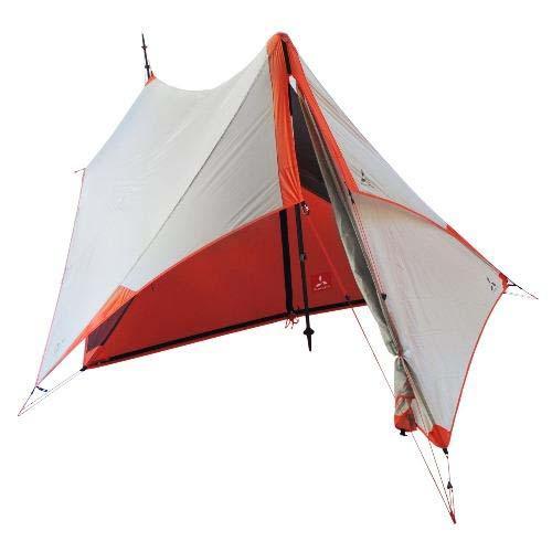 slingfin Splitwing trekking pole tent