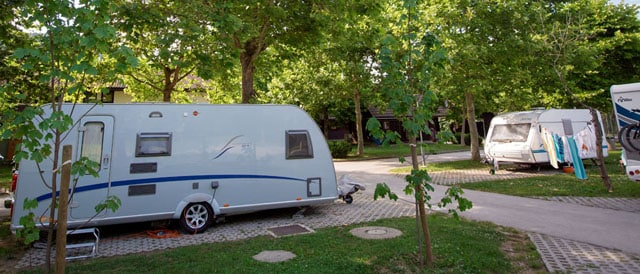 Natura Campground Slovenia