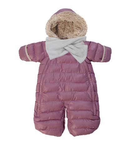 7am sleeping bag for babies