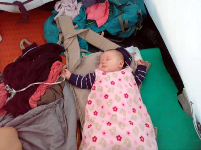tent camping sleeping sacks