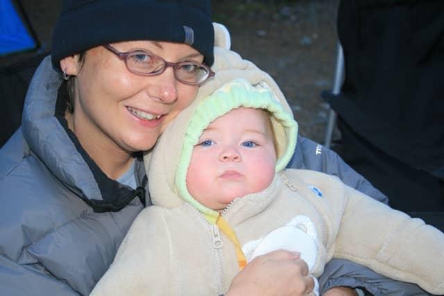 Tanya Koob, Rockies Family Advventures