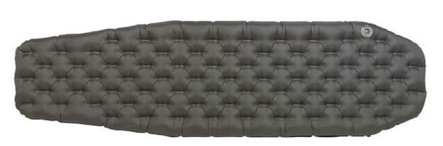 big agnes insulated axl sleeping pad