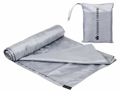 Friendly Swede sleeping bag liner
