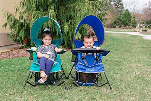 baby delight go with me camping chair