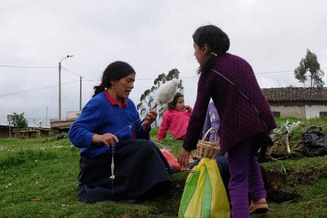 Chachapoyas Peru