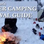 WINTER CAMPING SURVIVAL GUIDE