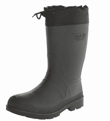 waterproof snake boots