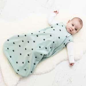 Woolino winter sleep suit