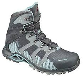 Comfort High Surround Hiking Boot