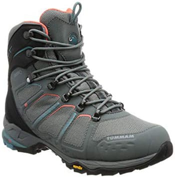Mammut Womens T Aenergy