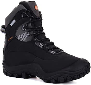 Thermador High Top Hiking Boots