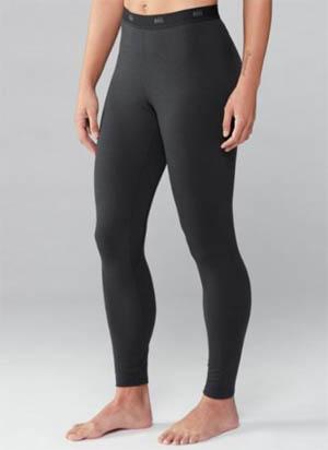 REI merino base layer leggings