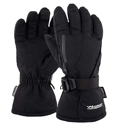windrider insulated gloves