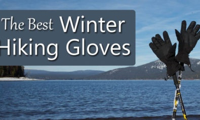 best winter hiking gloves