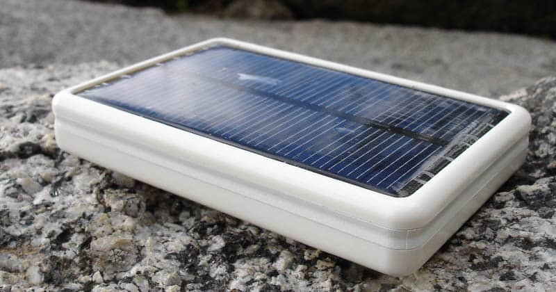 Best Solar Phone Chargers For Backpacking Or Travel Mom