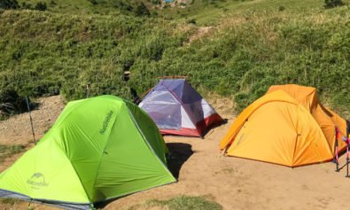 best cheap ultralight tents