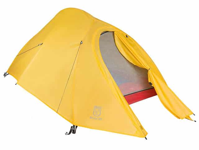 paria bryce ultralight tent