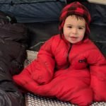 best sleeping bags for toddlers camping